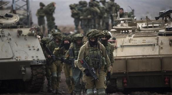 جنود من قوات الاحتلال الإسرائيلي (أرشيف)