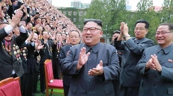 زعيما كوريا الجنوبية والشمالية من أبرز المرشحين لنيل نوبل للسلام (أرشيف)