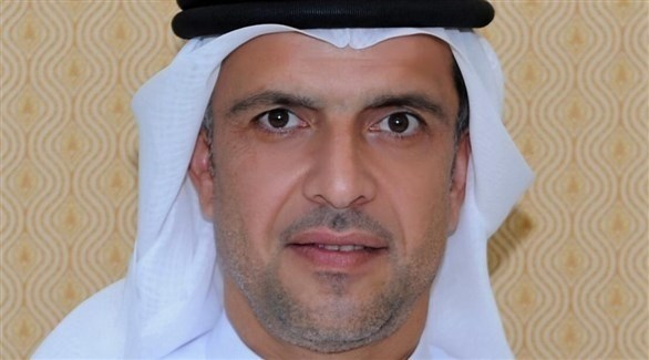 المدير العام لمؤسسة خليفة بن زايد آل نهيان للأعمال الإنسانية محمد حاجي الخوري (المصدر)