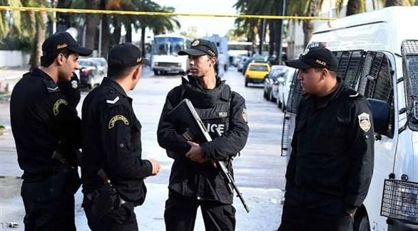 قوات أمنية في تونس (أرشيف)