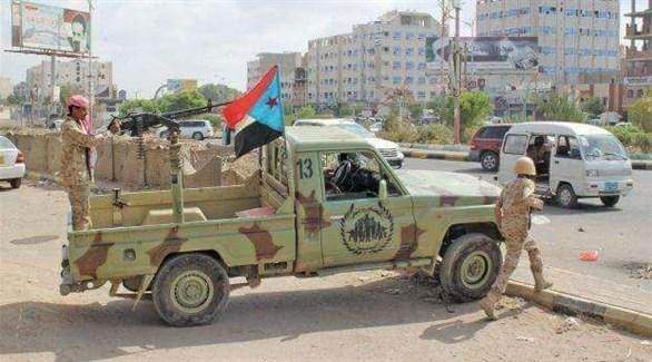 قوات يمنية (أرشيف)