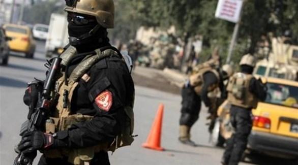 عناصر من الشرطة العراقية (أرشيف)
