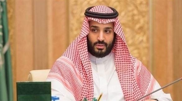 ولي العهد السعودي الأمير محمد بن سلمان (أرشف)