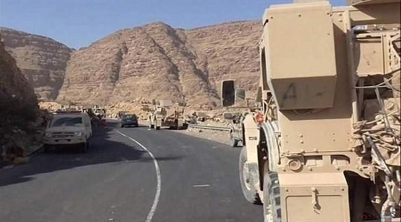 الجيش اليمني في صعدة (نيوزيمن)
