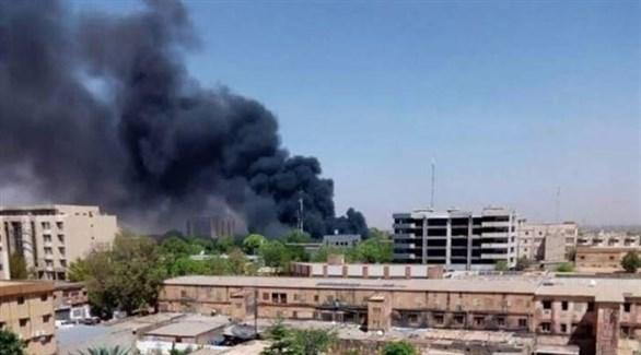 انفجار شمال بوركينا فاسو (أرشيف)