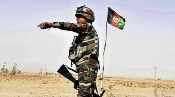 الصراع في أفغانستان (أرشيف)