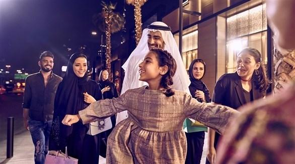 مهرجان دبي للتسوق (من المصدر)