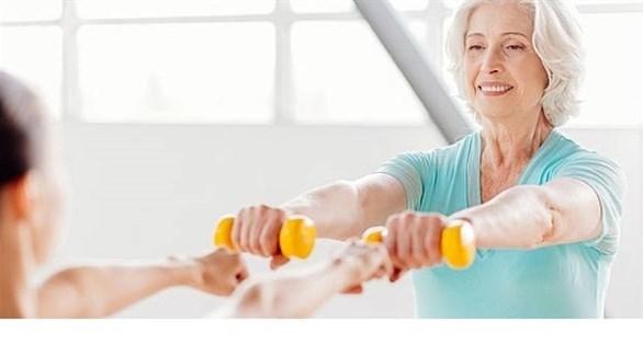 الرياضة وأهميتها للوقاية من سرطان الثدي