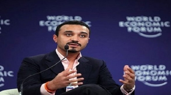 السفير السعودي في ألمانيا الأمير خالد بن بندر بن سلطان بن عبد العزيز (أرشيف)