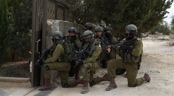 جنود الاحتلال الإسرائيلي (أرشيف)
