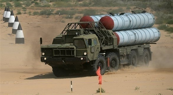 مصدر عسكري: روسيا زودت سوريا بصواريخ إس 300  مجاناً