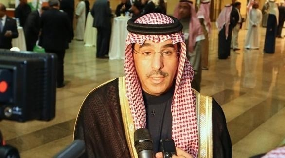 السفير السعودي في برلين عواد العواد (واس)