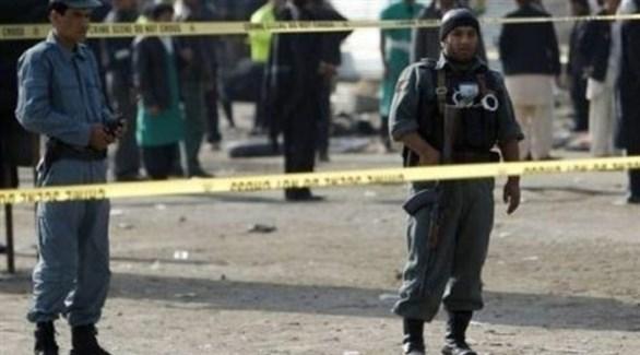 تفجير إرهابي في تجمع انتخابي بأفغانستان (ارشيف)