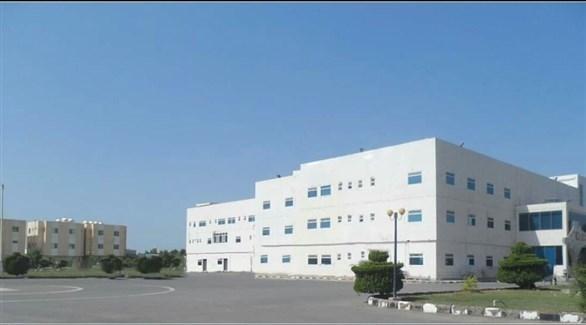 مستشفى 22 مايو في الحديدة (أرشيف)