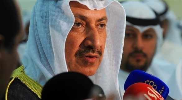 وزير الأشغال العامة الكويتي المهندس حسام الرومي (أرشيف)