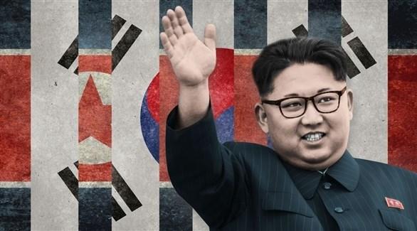 زعيم كوريا الشمالية (تعبيرية)