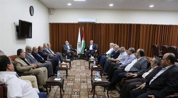 حماس والجهاد يتفقان على