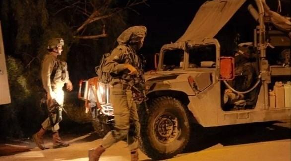 عناصر من قوات خاصة في جيش الاحتلال الإسرائيلي (أرشيف)