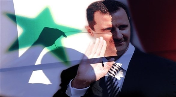 صورة للرئيس بشار الأسد (أرشيف)