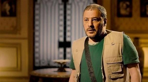 عمرو عبدالجليل (أرشيف)