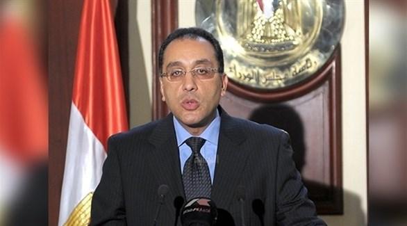 المهندس مصطفى مدبولي، رئيس مجلس الورزاء المصري (أرشيفية)