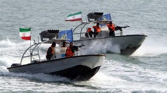 سفن إيرانية في المياه الإقليمية اليمنية (أرشيف)