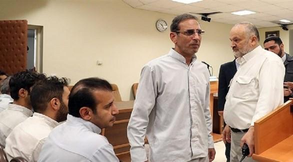إيران تنفذ حكم الإعدام في وحيد مظلومين حبيب الله الملقب بـ