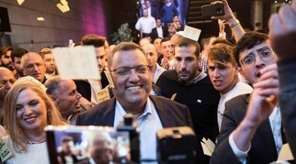 الفائز برئاسة بلدية القدس موشيه ليون (تويتر)