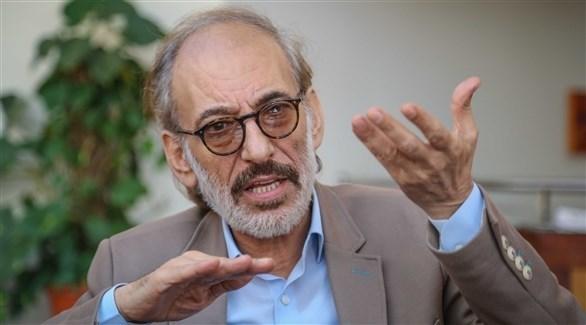 غسان مسعود (أرشيف)