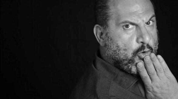 خالد الصاوي (أرشيف)