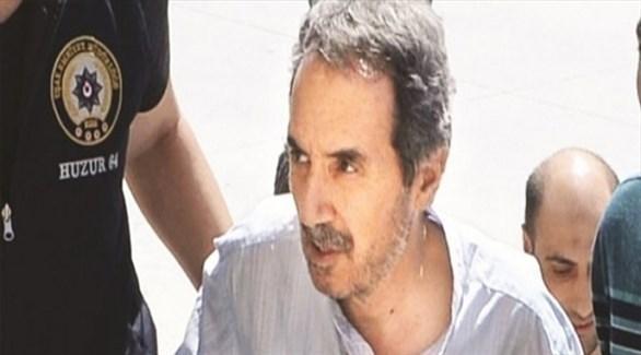 الصحافي التركي علي أونال (أرشيف)