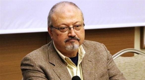 الصحافي السعودي جمال خاشقجي (أرشيف)