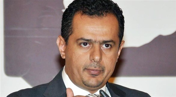 رئيس مجلس الوزراء اليمني معين عبدالملك (أرشيف)