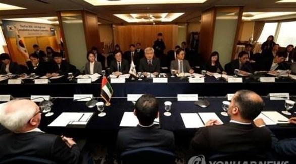 المجلس الاستشاري الإماراتي الكوري (يونهاب)