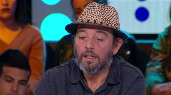 الممثل التونسي الراحل حاتم بالرابح (أرشيف)