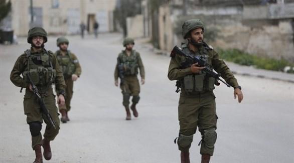 قوات إسرائيلية (أرشيف)