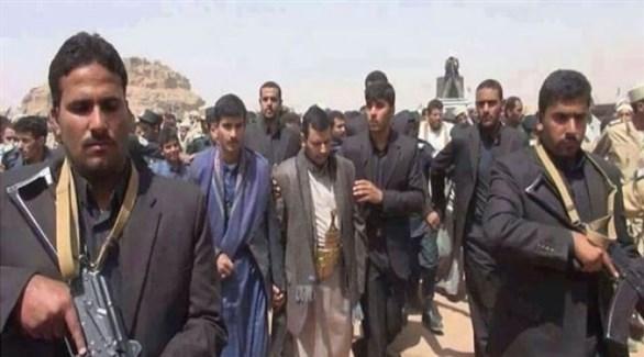 زعيم الميليشيات الحوثية عبد الملك الحوثي (أرشيف)