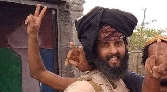 نائب قائد قوات الحزام الأمني في العقيد فهد غرامة (أرشيف)