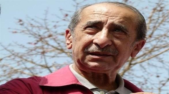 الإعلامي المصري الراحل حمدي قنديل (أرشيف)