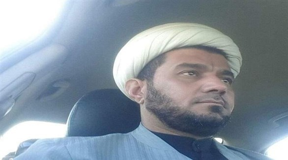الشيخ وسام الغراوي (القبس)