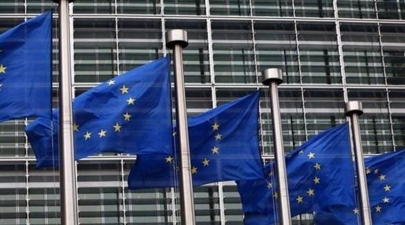 مبنى المفوضية الأوروبية في بروكسل (أرشيف)