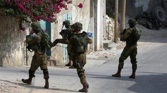 عناصر من قوات الاحتلال الإسرائيلي (أرشيف)