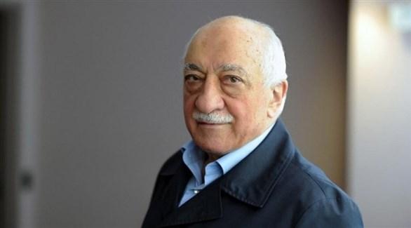 رجل الدين التركي فتح الله غولن (أرشيف)