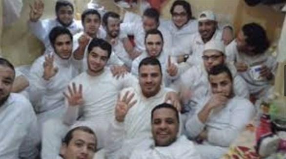 شباب الإخوان في السجون (أرشيفية)