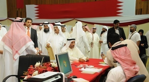 انتخابات نيابية سابقة في البحرين (أرشيف)