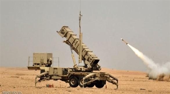 دفاعات جوية للتحالف العربي (أرشيف)