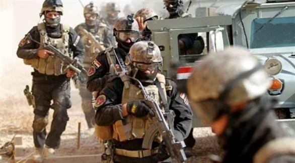 جنود عراقيين (أرشيف)