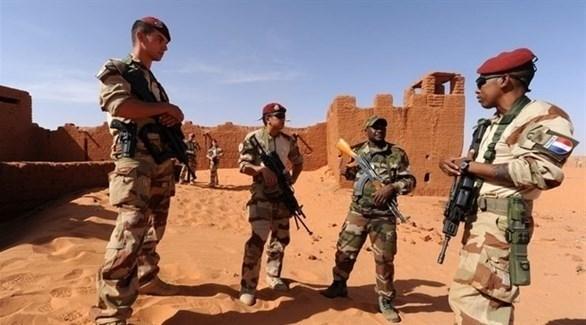 جنود فرنسيون في مالي (أرشيف)