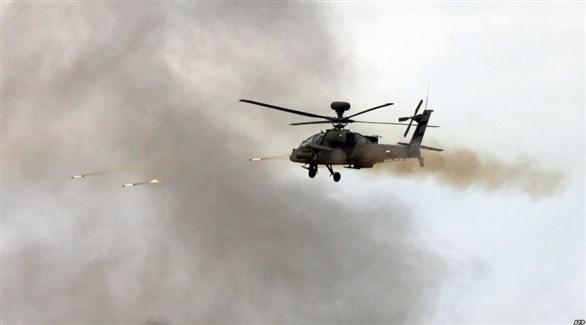 قوات جوية عراقية (أرشيف)