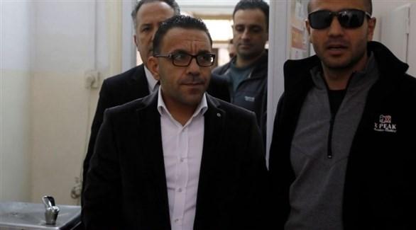 محافظ القدس المعتقل عدنان غيث (أرشيف)